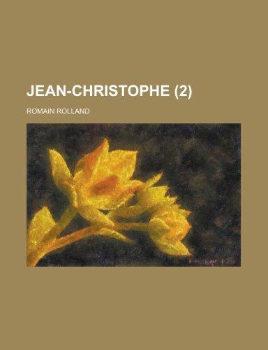 9781234357245: Jean-Christophe (2)