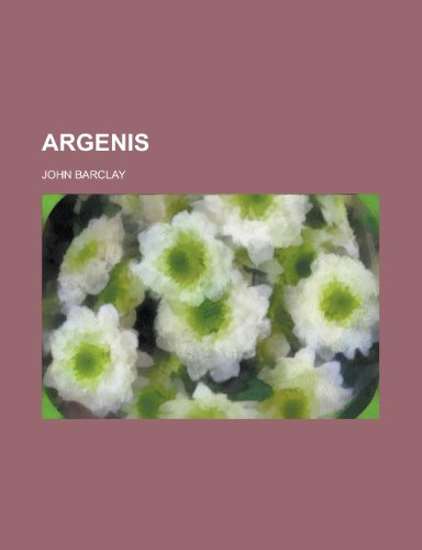 9781234416348: Argenis