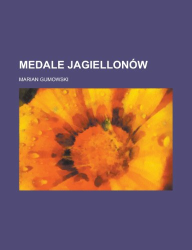 9781234473808: Medale Jagiellonow