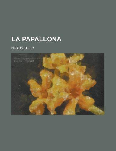 9781234516277: La Papallona