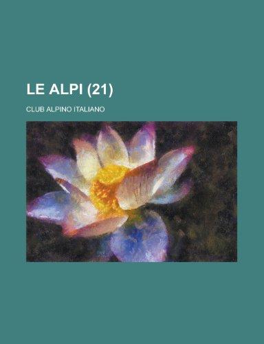 Le Alpi (21 )