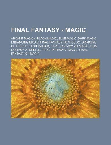 A Book Magic Tactics