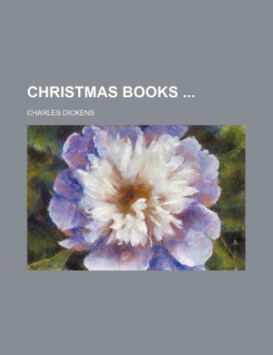 9781234911294: Christmas Books