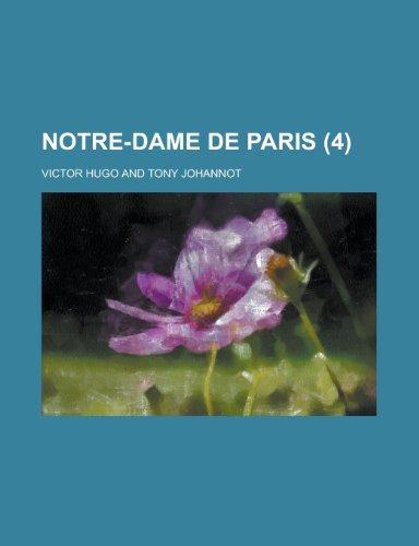 9781234913755: Notre-Dame de Paris (4)