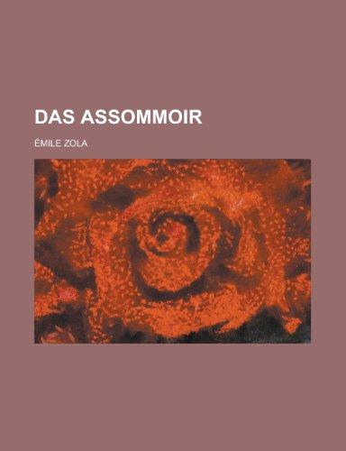 9781234975821: Das Assommoir