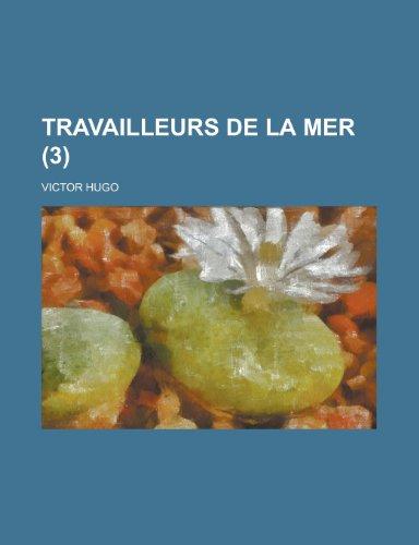 9781235109300: Travailleurs de La Mer (3)