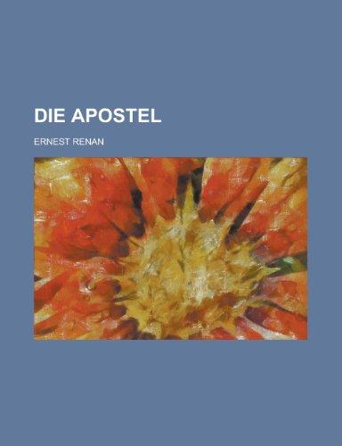 9781235197185: Die Apostel