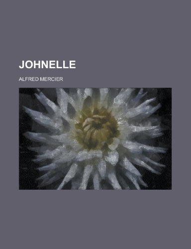 9781235235924: Johnelle