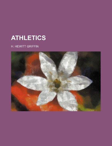 9781235277603: Athletics