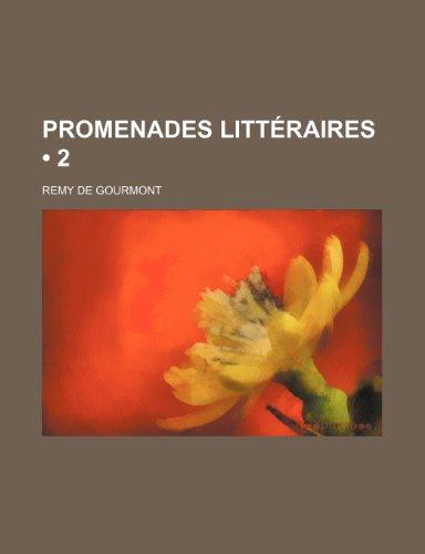 9781235278587: Promenades Litt Raires (2)