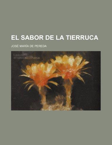 9781235296734: El Sabor de La Tierruca