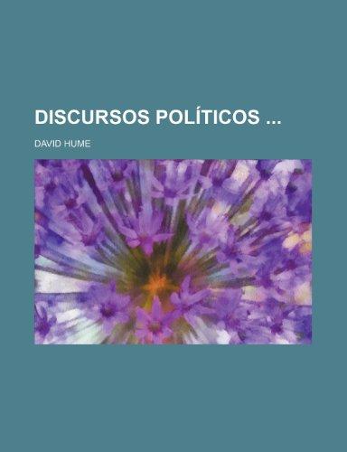 9781235345647: Discursos Politicos (Spanish Edition)