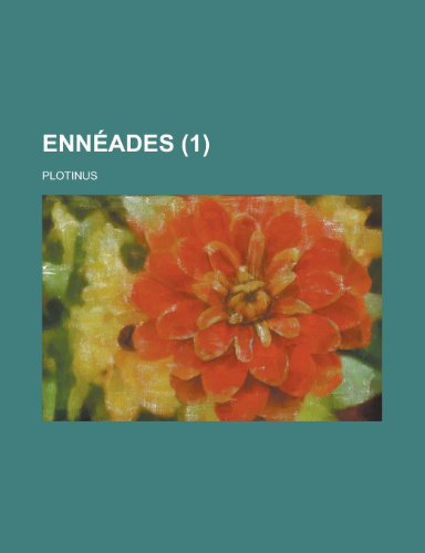 Enn Ades (1 ) (1235369587) by Plotinus