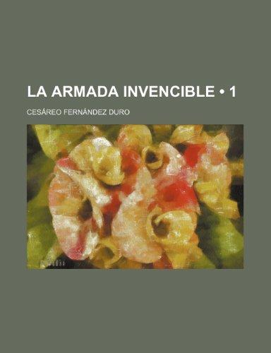 9781235373084: La Armada Invencible (1)