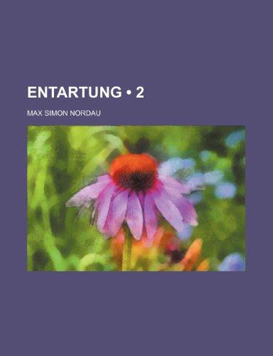 9781235378676: Entartung (2)