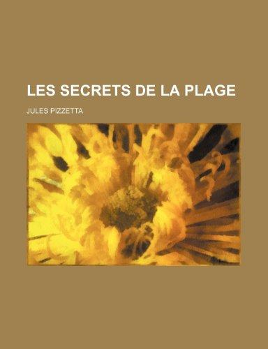 9781235474057: Les Secrets de La Plage
