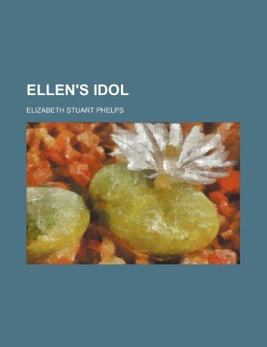 9781235808975: Ellen's Idol