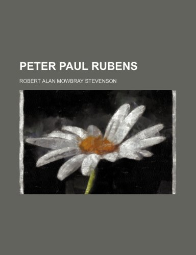 9781235888359: Peter Paul Rubens