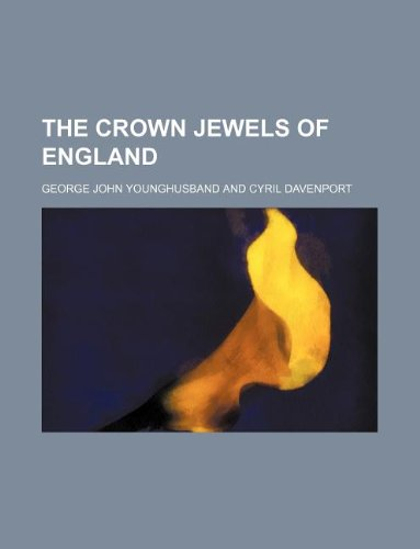 9781236013309: The Crown Jewels of England
