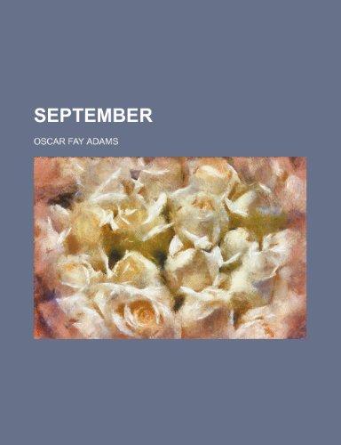 9781236068026: September