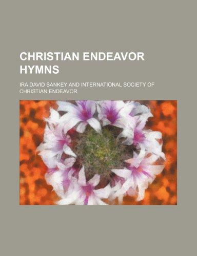 9781236131157: Christian Endeavor hymns