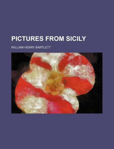 9781236148636: Pictures from Sicily