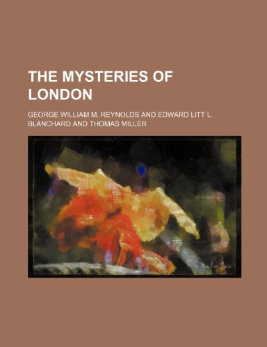 9781236187338: The mysteries of London