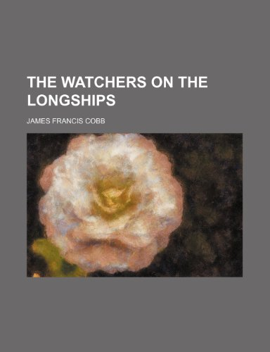 9781236191472: The watchers on the Longships