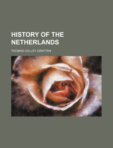 9781236223364: History of the Netherlands