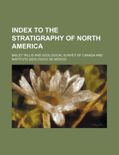 9781236293077: Index to the stratigraphy of North America