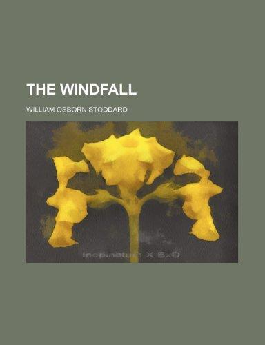 9781236495228: The windfall