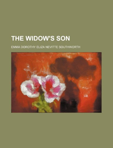 9781236503909: The widow's son
