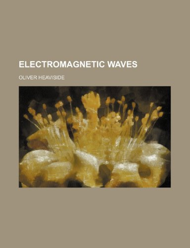9781236518682: Electromagnetic Waves