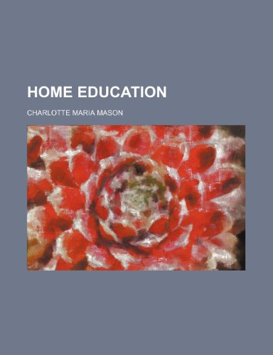 9781236523891: Home education