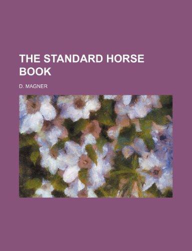 9781236547569: THE STANDARD HORSE BOOK