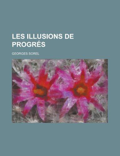 9781236576408: Les Illusions de Progres