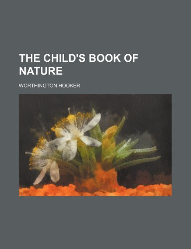 9781236617965: The child's book of nature