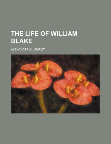 9781236644398: The life of William Blake