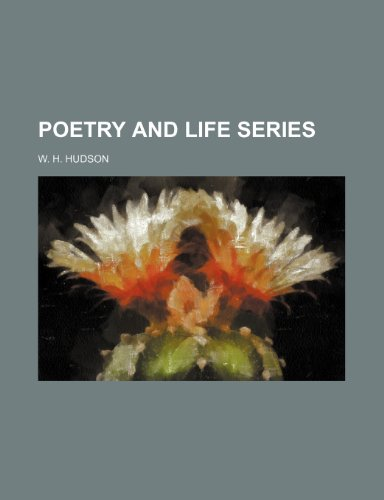 9781236680365: Poetry and Life Series