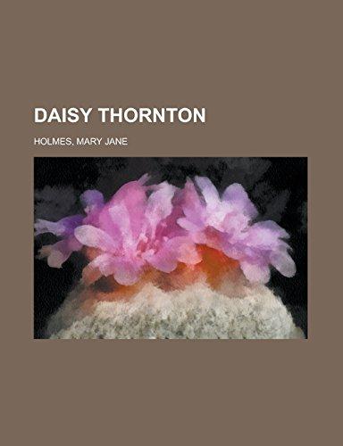 9781236683502: Daisy Thornton