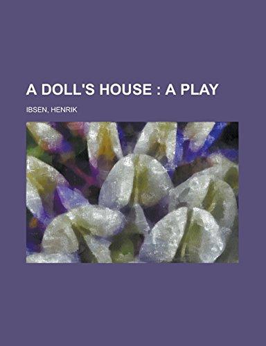 9781236685384: A Doll's House