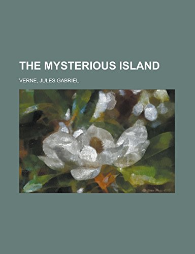 9781236690289: The Mysterious Island