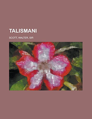 9781236691231: Talismani (Finnish Edition)