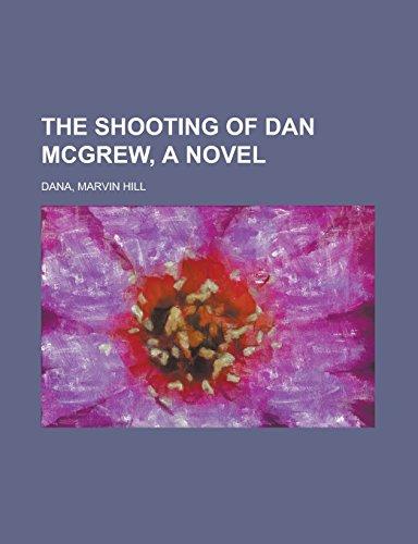 9781236691248: The Shooting of Dan McGrew, a Novel