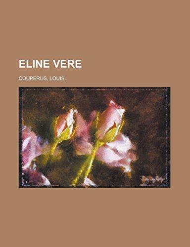 9781236695352: Eline Vere (Dutch Edition)
