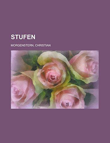 9781236697325: Stufen (German Edition)