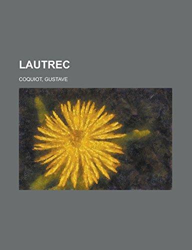 9781236697509: Lautrec