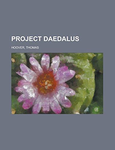 9781236697653: Project Daedalus