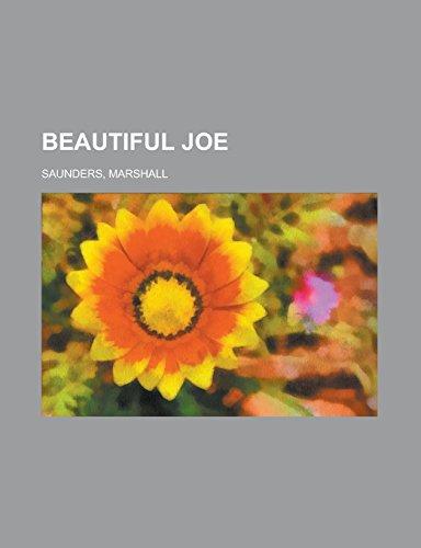 9781236698766: Beautiful Joe