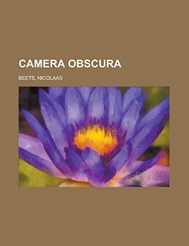 9781236699855: Camera Obscura (Dutch Edition)